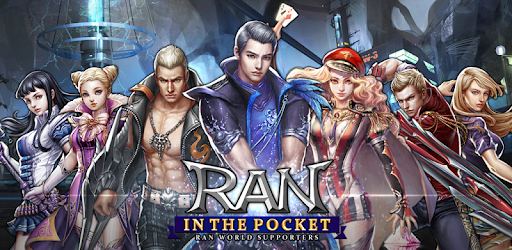 RanInThePocket - Apps on Google Play