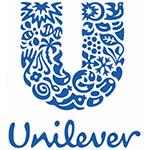 Logo Unilever Indaiatuba