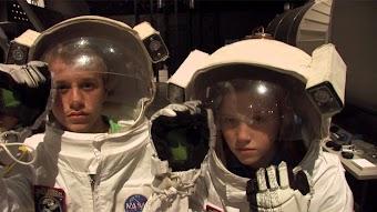 Duggars in Space