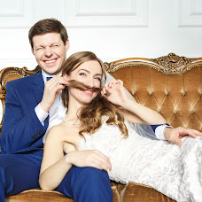 Wedding photographer Egor Vlasov (Vlasov). Photo of 30.10.2016
