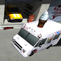 Mini Truck Modified Racing 3D icon