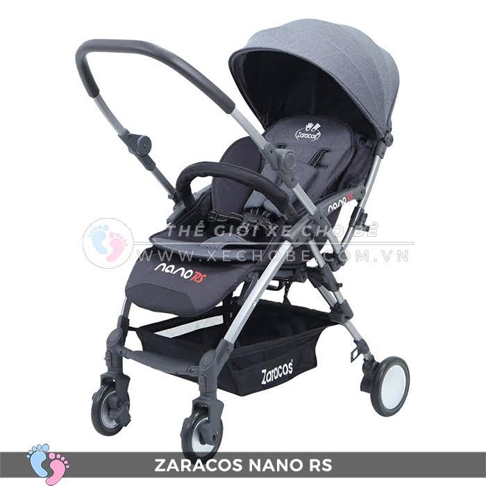 xe đẩy Zaracos nano RS 5