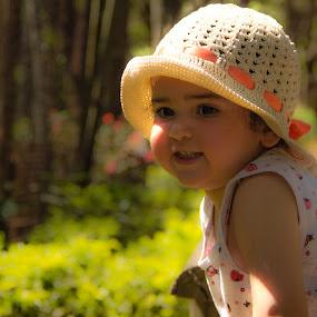 Raghny by Eliseu Paes - Babies & Children Child Portraits ( model, sweet, criança, beautiful, linda, chidren, baby, beauty, bela. beleza, honey )