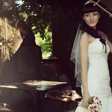 Wedding photographer Kasiniya Brovkova (Kaseen). Photo of 16.10.2013