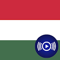 HU Radio - Hungarian Online Radios icon