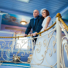 Wedding photographer Valeriy Solonskiy (VSol). Photo of 06.02.2014