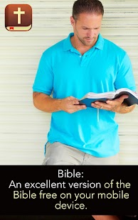 Basic Bible- screenshot thumbnail