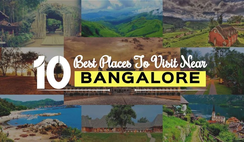 10 Best Places To Visit Near Bangalore | magicpin blog