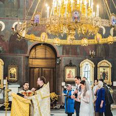 Wedding photographer Mariya Skobeleva (Fotograf21). Photo of 13.02.2017