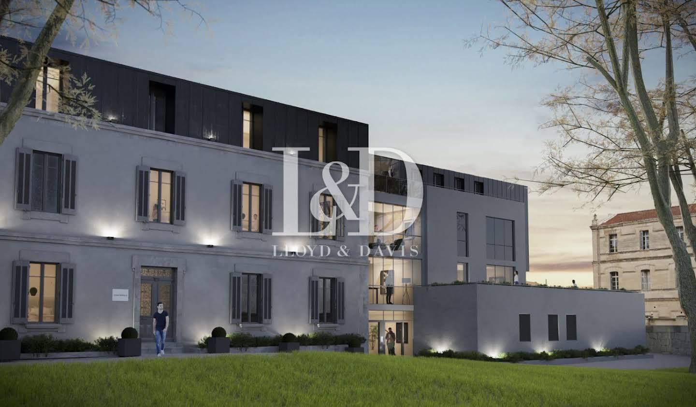 Appartement avec terrasse Montpellier