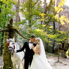 Wedding photographer Andrіy Opir (bigfan). Photo of 26.08.2018