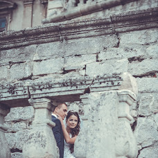Wedding photographer Yuriy Kurochkin (Yurkel). Photo of 02.10.2014