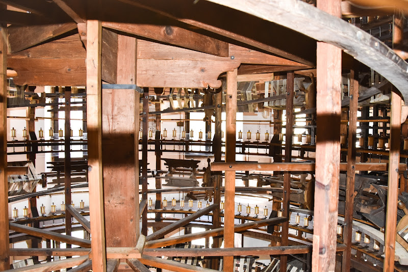 Il legno nell' industria ottocentesca di laura62