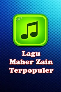 Lagu Maher Zain Terpopuler - náhled