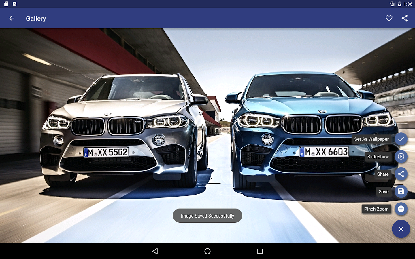 bmw car wallpapers hd android apps on google play. Black Bedroom Furniture Sets. Home Design Ideas