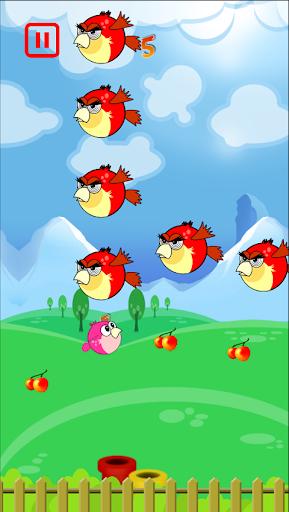 Pinky Bird Super Blast