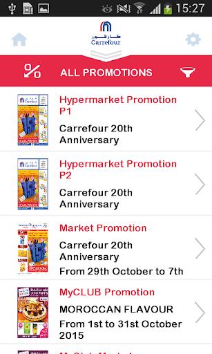 Download Carrefour UAE Google Play softwares - axBp48TL17Rw