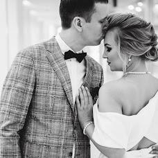 Wedding photographer Dmitriy Rodionov (Dmitryrodionov). Photo of 19.11.2018