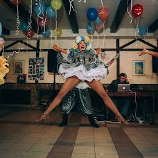 Wedding photographer Roman Kochnev (lesnik99roman). Photo of 19.11.2015