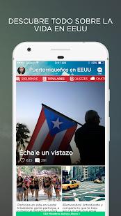 Puertorriqueños en EEUU Amino - náhled