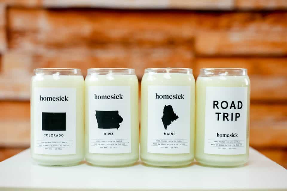 Daily Mom parents portal homesick candles 2 Useful Gifts for the Home