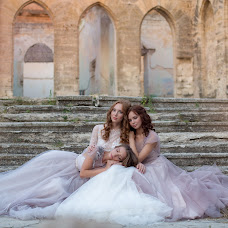 Wedding photographer Natalya Kononenko (DNKs). Photo of 16.03.2018