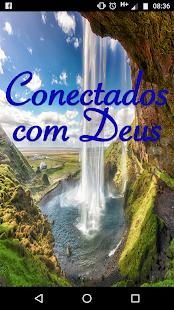 Conectados com Deus - náhled