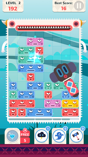 Slidey Block Blast screenshot 6