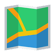 ABIDJAN IVORY-COAST MAP