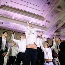 Wedding photographer Sergey Artyukhov (artyuhovphoto). Photo of 13.01.2019