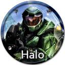 Halo Wallpaper HD Custom New Tab