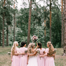 Wedding photographer Galina Kotaranova (Kotaranova). Photo of 10.08.2018