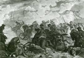 Resultado de imagen de guerra de sucesion castellana fotos en blanco y negro