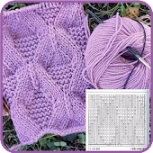 Patterns for knitting