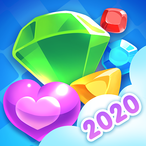 Jewel Blast Dragon - Match 3 Puzzle  [Mod] 1.18.4 mod