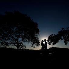 Wedding photographer Sidney de Almeida (sidneydealmeida). Photo of 29.08.2016