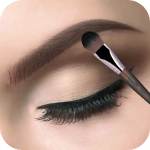 Image result for eyebrows makeup