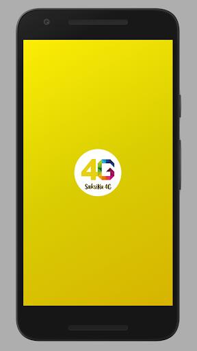SaksiKu 4G screenshots 1