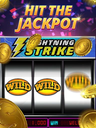 VVV Vegas Slots - free slots & casino games apkpoly screenshots 13