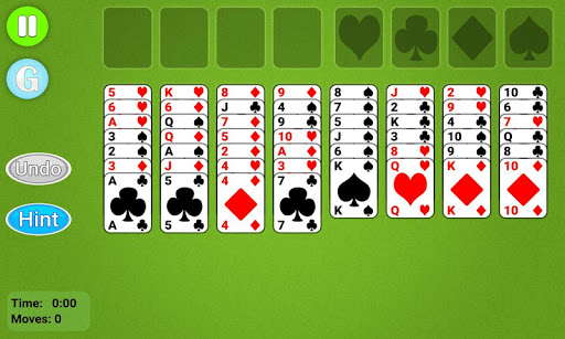 FreeCell Epic
