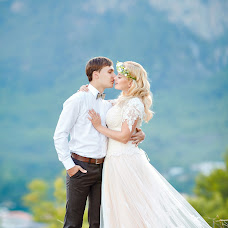 Wedding photographer Dasha Samarceva (samartseva). Photo of 21.11.2016