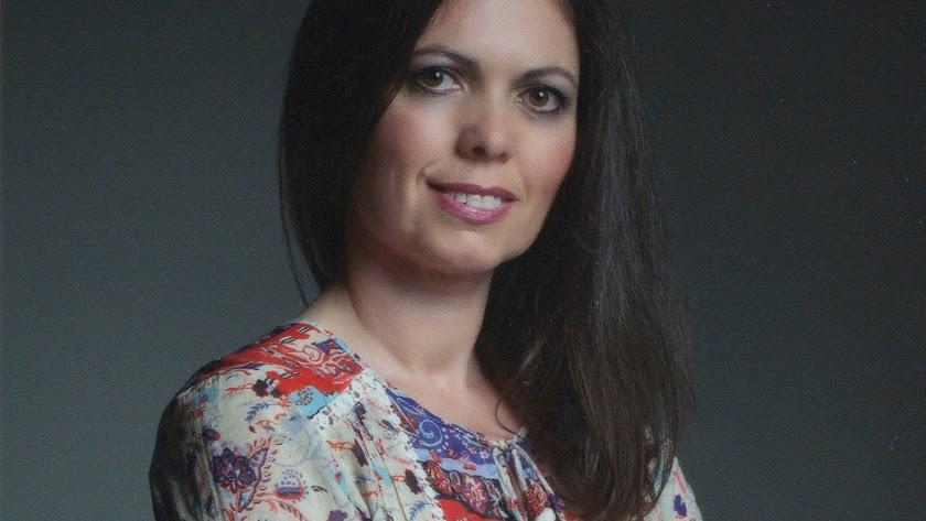 María del Carmen López es la autora de 'Wístilon'.