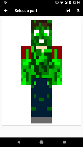Skins for Minecraft PE poster