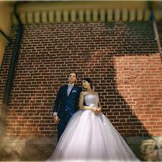Wedding photographer Vasil Kashkel (Basyl). Photo of 26.05.2014