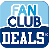 Fan Club Deals