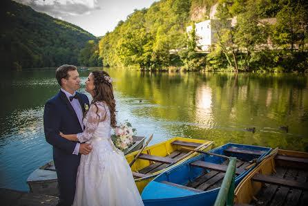 Düğün fotoğrafçısı Timmer László (timmerfotostudio). 28.10.2019 fotoları