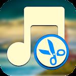 MP3 Cutter & Ringtone Maker Icon