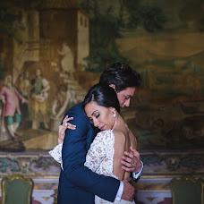 Wedding photographer pietro Tonnicodi (pietrotonnicodi). Photo of 30.05.2017