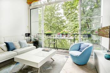 Appartement 5 pièces 79 m2