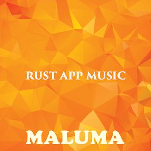 MALUMA Songs - Felices los 4 - náhled